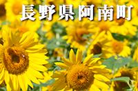 長野県阿南町ふるさと納税