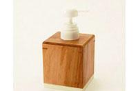 りんごの木のソープディスペンサー(寄付金額 20,000円)へのリンク