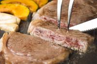 十勝ハーブ牛 サーロインステーキ へのリンク