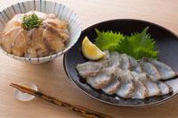 真鯛昆布〆炙りへのリンク