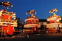 山車夏祭り イベント詳細へのリンク