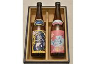 【新開発の酒造好適米使用】夢吟香いわくら720ml 2本セット(寄付金額 10,000円)へのリンク