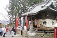 蛇宮神社例大祭へのリンク