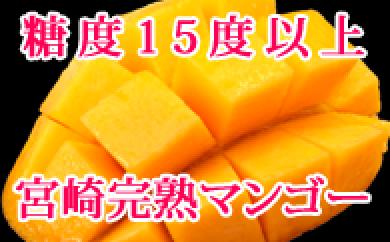 完熟マンゴー「甘い誘惑」(寄付金額 20,000円)へのリンク
