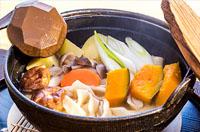 富士五湖セット(うどん×6食、ほうとう×4食)(寄付金額 5,000円)へのリンク