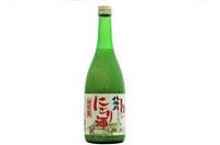 八幡川活性にごり酒(寄付金額 10,000円)へのリンク