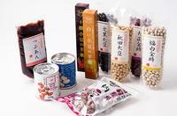 上士幌の美味しい豆製品詰め合わせ(寄付金額 10,000円)へのリンク