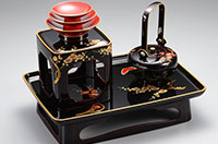 匠の技が生み出す 堅牢優美な日本の器へのリンク