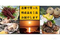 里海ギフト~志摩からの贈り物~(カタログギフト)(寄付金額 30,000円)へのリンク
