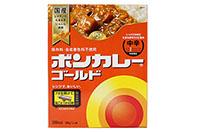 ボンカレーゴールド 15食(寄付金額 10,000円)へのリンク