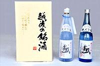 厳選コシヒカリ(一等米)えちごつばめの飛燕舞 玄米10kg(寄付金額 10,000円)へのリンク