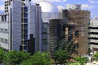 博物館バックヤードツアー・プラネタリウム特別体験(寄付金額 40,000円)へのリンク