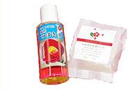 椿油セット 2(寄付金額 5,000円)へのリンク