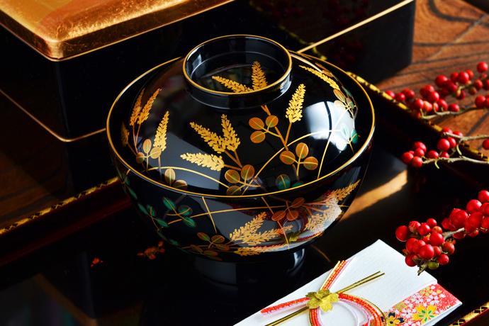 高級伝統工芸品