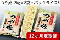 山形県三加和町お米定期便