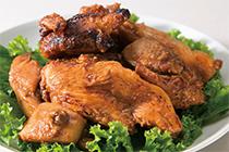 滋賀県高島市ふるさと納税返礼品 鳥中 高島とんちゃん若鶏食べ比べセット