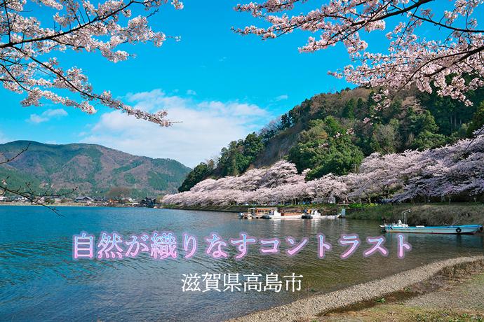 滋賀県高島市ふるさと納税